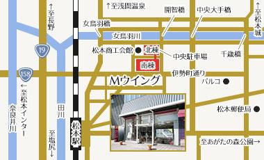 オフィスマップ