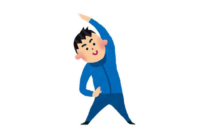 セミプライベートレッスン【強度★】全身ストレッチ